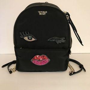 Victoria Secret Wink Mini Backpack